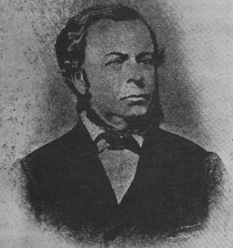 Stephen R. Mallory, Secretary of the Navy, Confederate States, 1861-1865